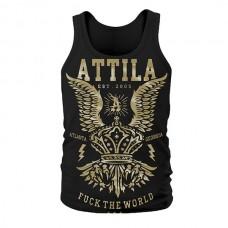 Майка Attila