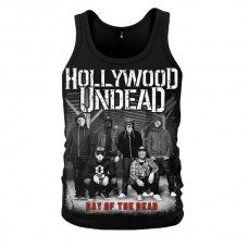 Майка Hollywood Undead Day Of The Daed