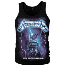Майка Metallica