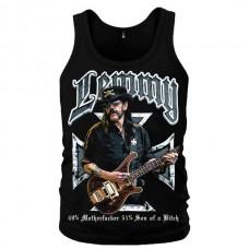 Майка Lemmy