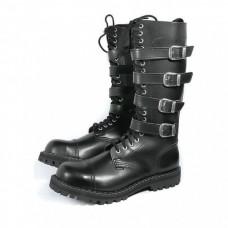 Ботинки STEEL Ремни