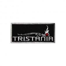 Нашивка вышитая Tristania
