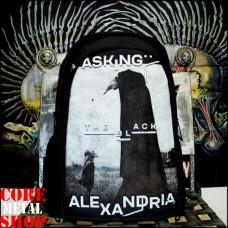 Рюкзак Asking Alexandria