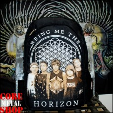 Рюкзак Bring Me the Horizon