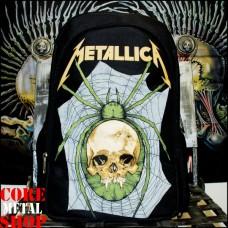 Рюкзак Metallica
