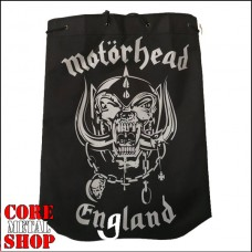 Рюкзак-торба Motorhead - England