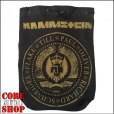 Рюкзак-торба Rammstein