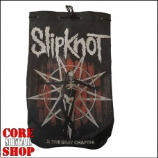 Рюкзак-торба Slipknot - The Gray Chapter