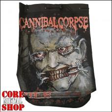 Рюкзак-торба Cannibal Corpse