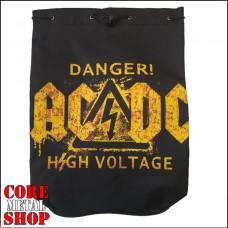 Рюкзак-торба  AC\DC-  High Voltage