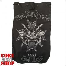 Рюкзак-торба Motorhead - Bad Magic