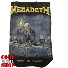 Рюкзак-торба Megadeth - Rust in Peace