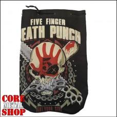 Рюкзак-торба Five Finger Death Punch - Got Your Six