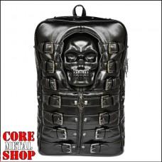 Рюкзак с ремнями Череп
