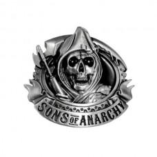 Пряжка Sons Of Anarchy