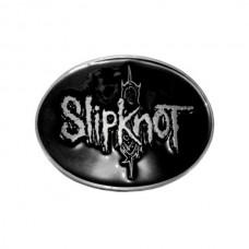 Пряжка Slipknot