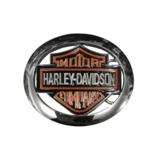 Пряжка Harley Davidson