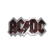 Пряжка AC DC
