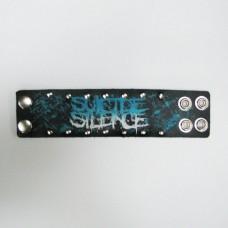 Браслет Suicide Silence