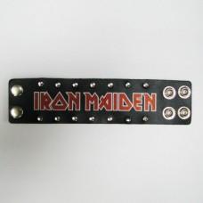 Браслет Iron Maiden