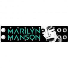 Браслет Marilyn Manson