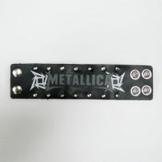 Браслет Metallica