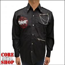 Рубашка Slipknot