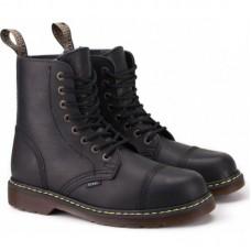 Ботинки STEEL 113/114/AL/KEN/124-OCW-BLK