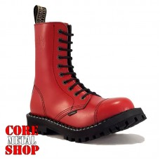 Кеды Rock Shoes - Skulls
