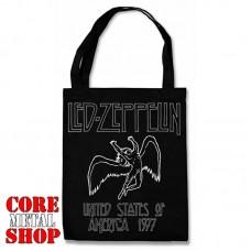 Сумка Шоппер Led Zeppelin
