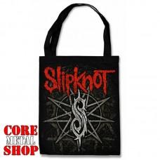 Сумка Шоппер Slipknot