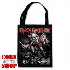 Сумка Шоппер Iron Maiden - The Trooper
