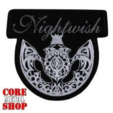 Нашивка Nightwish (Скарабей)