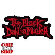 Нашивка The Black Dahlia Murder