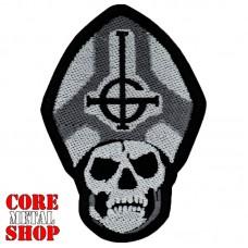 Нашивка Ghost (Papa Emeritus II)