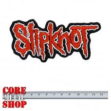Нашивка Slipknot (logo)