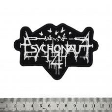 Нашивка Psychonaut 4