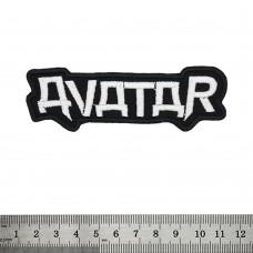 Нашивка Avatar