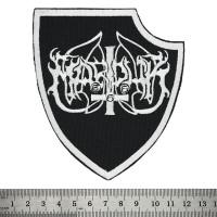 Нашивка Marduk