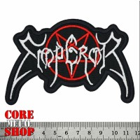 Нашивка Emperor - Red Pentagram