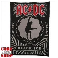 Нашивка AC\DC - Black Ice (на всю спину)