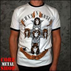 Футболка Guns N Roses