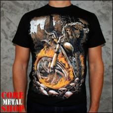 Футболка Death Rider