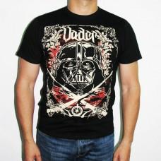 Футболка Vader Star Wars