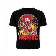 Футболка Mc Maniac