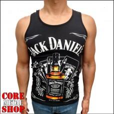 Майка Jack Daniel's - Tennessee Whiskey
