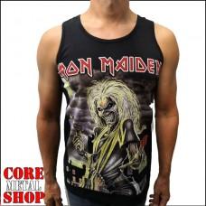 Майка Iron Maiden - Killers