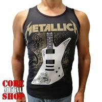 Майка мужская Metallica