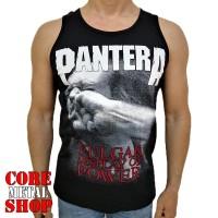 Майка Pantera - Vulgar Display Of Power