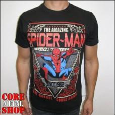 Футболка Spider Man